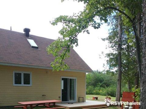 Loon Lookout Cottage for Rent