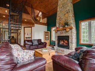 La Grande Cabane / the Grand Cabin