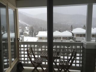 Condo Ski in Ski Out