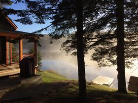 Bienvenue au Lac Beloeil