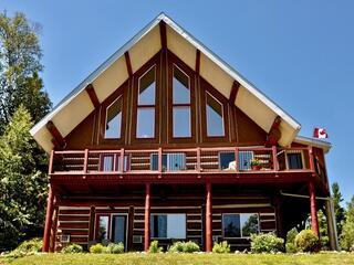 Miwapanee Lodge / Spa