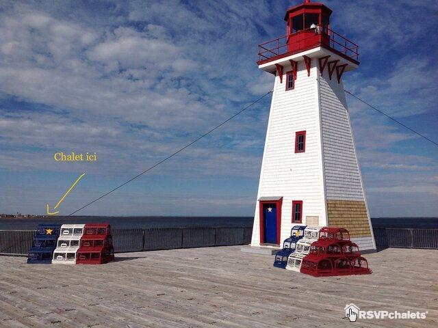 Péninsule Acadienne - Shippagan