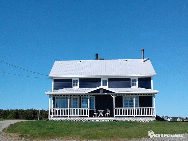 La Maison à Edgar