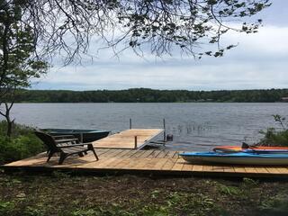 Lac Berthier