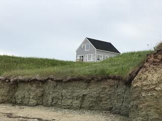 Maison Vents et Mer - Bord de Mer
