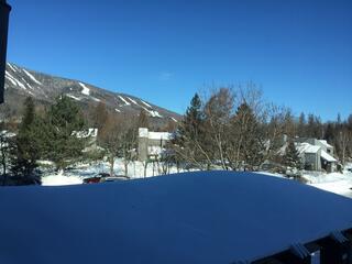 L'International Mont Sainte-Anne