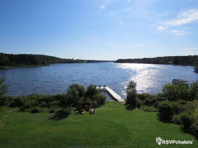 Le Cottage du Lac