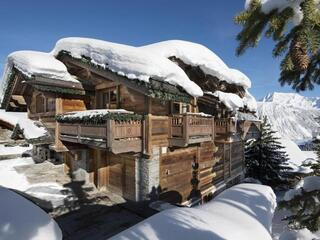 Luxe Chalet Pearl