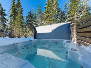 Chalet Refuge Ski-In Ski-Out Massif