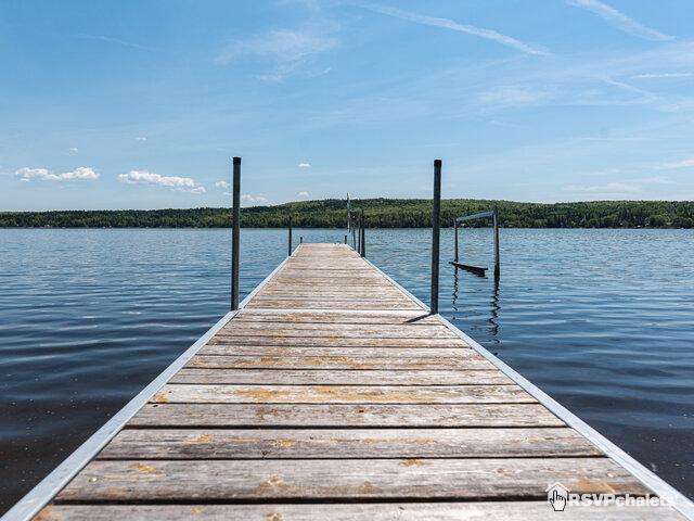 Chalet le Joyau du Lac-Etchemin