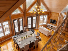 louer-chalet_Dudswell_114611