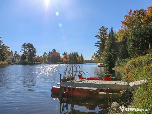 La Magie du Lac