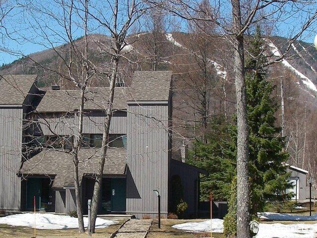 Cottage Mont Sainte-Anne